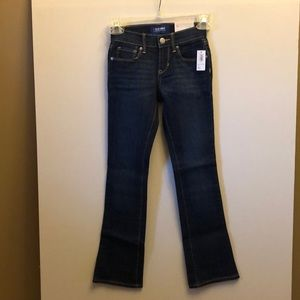 NWT Kids old navy jeans size 8s